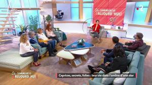 Christele Albaret et une Inconnue dans Ca Commence Aujourd hui - 04/04/18 - 11