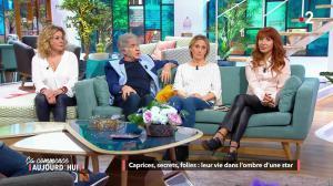 Christele Albaret et une Inconnue dans Ca Commence Aujourd hui - 04/04/18 - 12