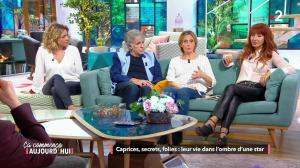 Christele Albaret et une Inconnue dans Ca Commence Aujourd hui - 04/04/18 - 14