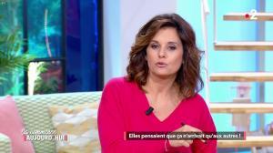 Faustine Bollaert dans Ca Commence Aujourd hui - 03/05/18 - 03