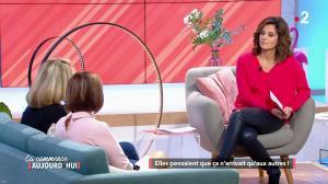 Faustine Bollaert dans Ca Commence Aujourd hui - 03/05/18 - 10