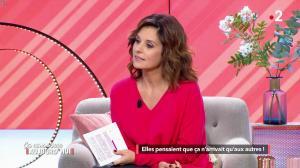 Faustine Bollaert dans Ca Commence Aujourd hui - 03/05/18 - 11