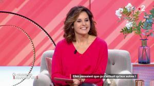 Faustine Bollaert dans Ca Commence Aujourd hui - 03/05/18 - 17