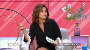 Faustine Bollaert dans Ca Commence Aujourd hui - 06/04/18 - 01