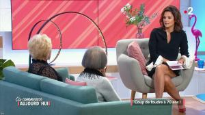 Faustine Bollaert dans Ca Commence Aujourd hui - 06/04/18 - 03