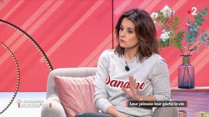 Faustine Bollaert dans Ça Commence Aujourd'hui - 12/04/18 - 07