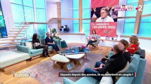 Faustine Bollaert dans Ça Commence Aujourd'hui - 25/05/18 - 01