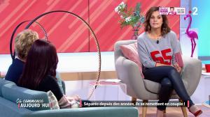 Faustine Bollaert dans Ça Commence Aujourd'hui - 25/05/18 - 03
