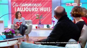 Faustine Bollaert dans Ça Commence Aujourd'hui - 25/05/18 - 04