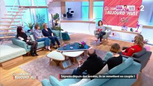Faustine Bollaert dans Ça Commence Aujourd'hui - 25/05/18 - 05