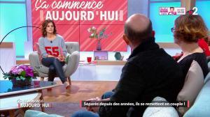 Faustine Bollaert dans Ça Commence Aujourd'hui - 25/05/18 - 07