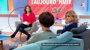 Faustine Bollaert et Christèle Albaret dans Ça Commence Aujourd'hui - 03/05/18 - 06
