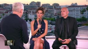Laurie Cholewa dans Apres la Cloture - 28/05/17 - 05