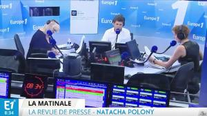 Natacha Polony dans Europe 1 - 03/06/17 - 02