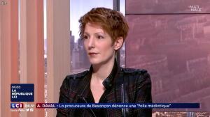 Natacha Polony dans la Matinale - 02/02/18 - 02