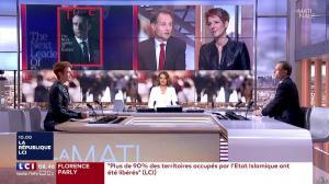 Natacha Polony dans la Matinale - 10/11/17 - 01