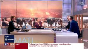 Natacha Polony dans la Matinale - 16/02/18 - 02