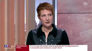 Natacha Polony dans la Matinale - 19/12/17 - 01