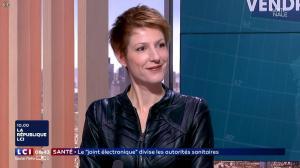 Natacha Polony dans la Matinale de LCI - 30/11/17 - 01
