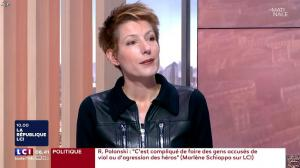 Natacha Polony dans la Matinale de LCI - 31/10/17 - 01