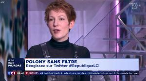 Natacha Polony dans la Republique LCI - 01/02/18 - 02
