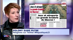 Natacha Polony dans la Republique LCI - 01/12/17 - 02