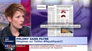 Natacha Polony dans la Republique LCI - 04/05/18 - 01