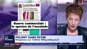 Natacha Polony dans la Republique LCI - 05/03/18 - 02