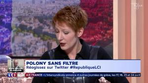Natacha Polony dans la Republique LCI - 05/04/18 - 02