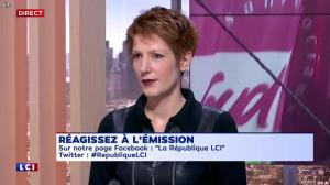 Natacha Polony dans la Republique LCI - 05/04/18 - 04