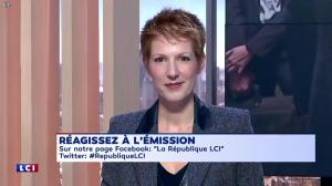 Natacha Polony dans la Republique LCI - 05/10/17 - 01