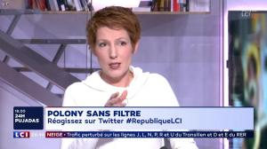 Natacha Polony dans la Republique LCI - 09/02/18 - 02
