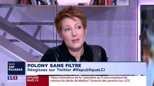 Natacha Polony dans la Republique LCI - 09/03/18 - 01