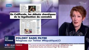 Natacha Polony dans la Republique LCI - 13/02/18 - 01