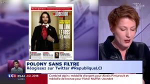 Natacha Polony dans la Republique LCI - 13/02/18 - 02