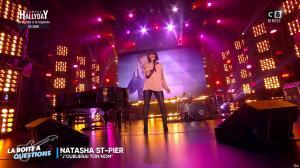 Natasha St Pier dans Touche pas à mon Poste - 06/12/17 - 03