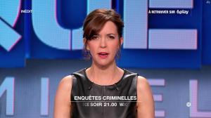 Nathalie Renoux dans Enquêtes Criminelles - 06/06/18 - 01