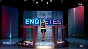 Nathalie Renoux dans Enquêtes Criminelles - 06/06/18 - 02