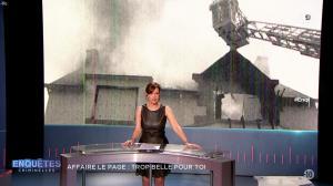 Nathalie Renoux dans Enquêtes Criminelles - 06/06/18 - 04