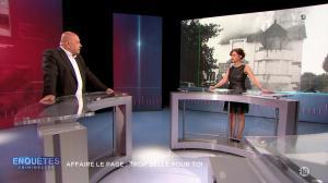 Nathalie Renoux dans Enquêtes Criminelles - 06/06/18 - 06