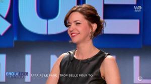 Nathalie Renoux dans Enquêtes Criminelles - 06/06/18 - 07