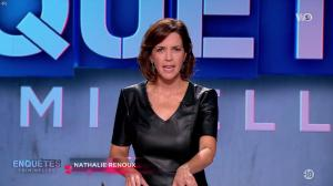 Nathalie Renoux dans Enquêtes Criminelles - 07/03/18 - 01