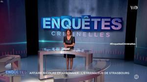 Nathalie Renoux dans Enquêtes Criminelles - 07/03/18 - 02