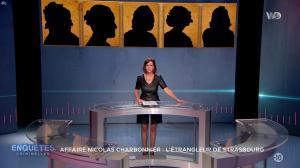 Nathalie Renoux dans Enquêtes Criminelles - 07/03/18 - 03
