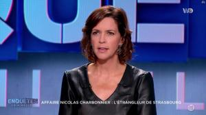 Nathalie Renoux dans Enquêtes Criminelles - 07/03/18 - 04