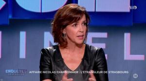 Nathalie Renoux dans Enquêtes Criminelles - 07/03/18 - 05