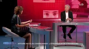 Nathalie Renoux dans Enquêtes Criminelles - 07/03/18 - 06