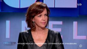 Nathalie Renoux dans Enquêtes Criminelles - 07/03/18 - 07