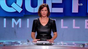 Nathalie Renoux dans Enquêtes Criminelles - 07/03/18 - 08