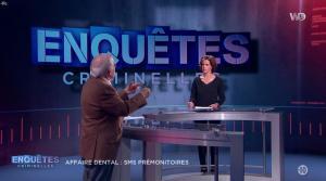 Nathalie Renoux dans Enquêtes Criminelles - 28/02/18 - 01